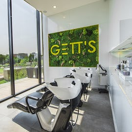 GETT'S Color Bar - Salon ParkLake