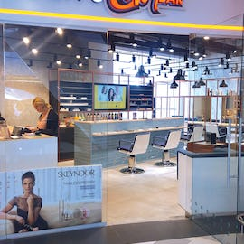 GETT'S Color Bar - Salon Plaza Romania