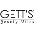 Gett's Beauty Miles